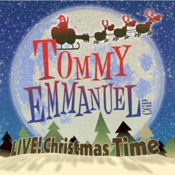 Live! Christmas Time